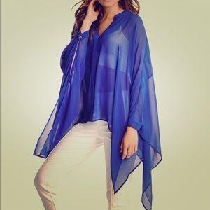 Marciano kimono blouse